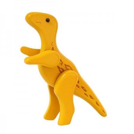 Baby Velociraptor