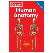 Human Anatomy Wipe Clean Book