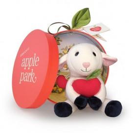 Lamby Picnic Pal