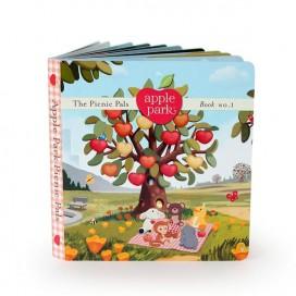 The Apple Park Picnic Pals - Book 1