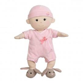 Organic Baby Doll - Girl