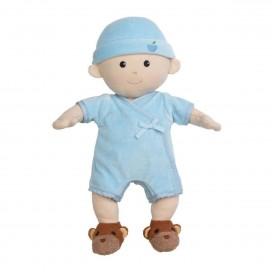 Organic Baby Doll - Boy