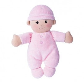 First Baby Doll - Pink