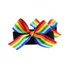 Rainbow Dancing Feet - 10 pairs