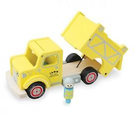 Toby Truck