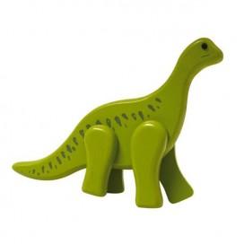 Baby Brachiosaurus