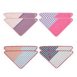 Bandana Bib Collection