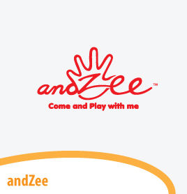 andzee logo