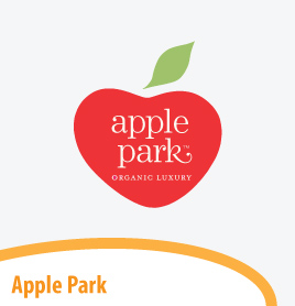 apple park logo