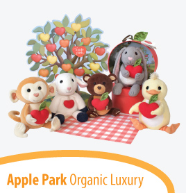 apple park link