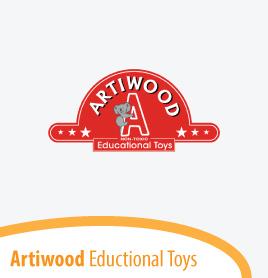 artiwood logo