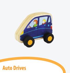 Auto Drives