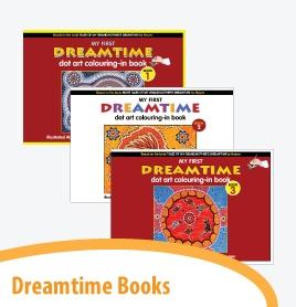 Dreamtime Books