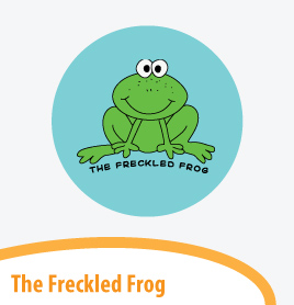freckled-frog-logo