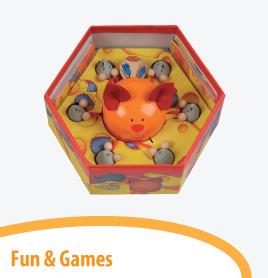 chelona fun games