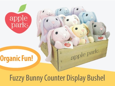 fuzzy bunny banner