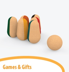 game and gifts category