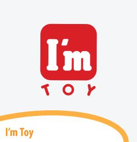 im toy logo