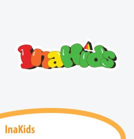 inakids logo
