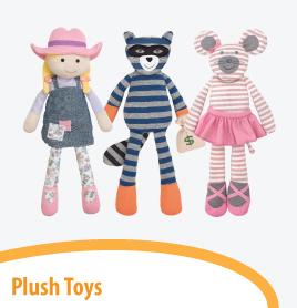 ofb plush toys
