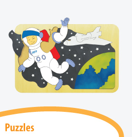 puzzles category