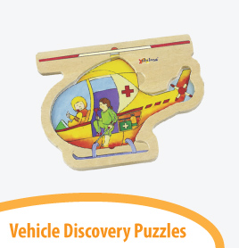 discovery puzzles